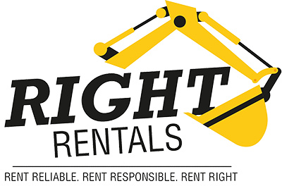 Right Rentals Rental Equipment